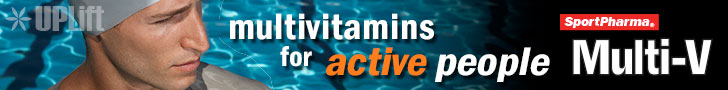 Sportpharma Multi-V Multivitamins