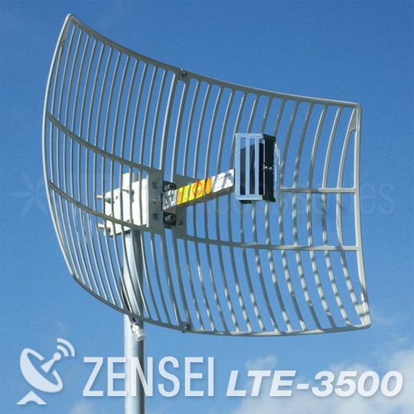6c731b3bd2709f Zensei Parabolic Grid for Ultera. Variants